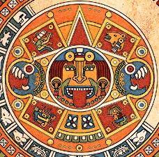 Poemas aztecas