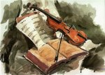 Oda a La Música