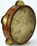 Instrumentos Ancestrales: El Riq