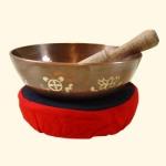 Instrumentos Ancestrales: El Cuenco Tibetano
