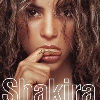 Ojos Así > Shakira