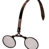 Quien invento las Gafas?