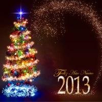 Carta de fin de año (2012)