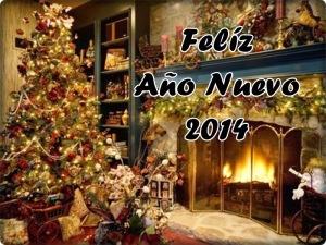 Oracion Fin de Año 2014