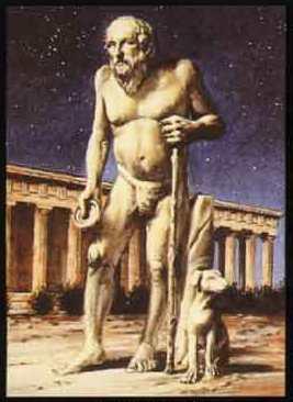 DiogenesSinope